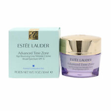 Estee Lauder Advanced Time Zone Age Reversing Line/Wrinkle Creme Spf 15 1oz