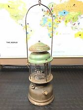 Swedish Primus No. 1020 Pressure Lamp Paraffin Kerosene Lantern made 1946 Sweden