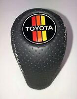 Old Style Shift Knob Fits For Toyota Tacoma (2005-2015) , Tundra (2000-2019)  AT
