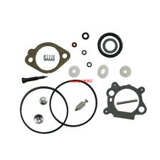 Carburetor Carb Rebuild /Repair Kit fits Briggs & Stratton 492495 493762 498260