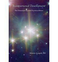 NEW Transpersonal Development by R. Assagioli
