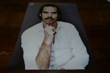 NICK CAVE - Mini poster couleurs 4 !!!!!!!!!