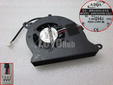 ADDA AB6505HB-DB3 Packard Bell Easynote GN45 Cooling Fan DC5V 0.36A 3-Pin