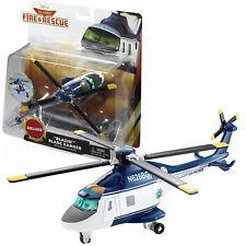 Mattel Disney Pixar Planes 2 Blazin Blade Ranger Toy Plane