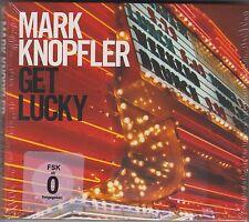 Get Lucky (Ltd.Digipak Edt.) - Mark Knopfler ( NEU & OVP )