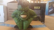 Sideshow The Incredible Hulk Legendary Scale Bust #115/400