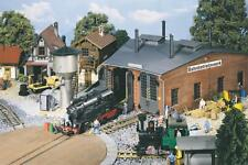 331750 Pola G scale Kit of a Shunting Shed, Double-track - NEW
