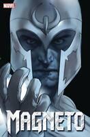 Giant-Size X-Men Magneto #1 Dx (2020 Marvel Comics) First Print Oliver Cover