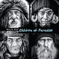 Willie Nile - Children of Paradise CD River House