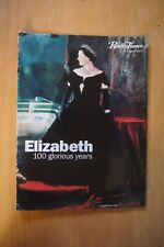 Rare Radio Times Supplement ELIZABETH 100 GLORIOUS YEARS 4th August 2000 Queen
