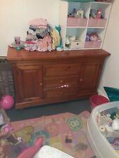 Kids Dresser