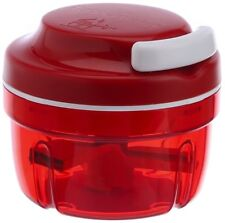 Tupperware Smart Chopper easy to use and easy to clean