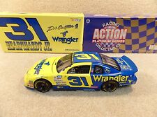 1998 Action 1:18 Diecast NASCAR Dale Earnhardt Jr Wrangler 1997 Monte Carlo