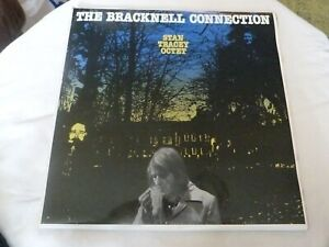 STAN TRACEY OCTET - THE BRACKNELL CONNECTION - UK STEAM - VERY GOOD++