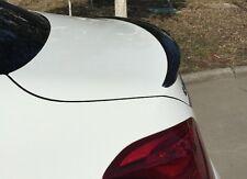 Mercedes-Benz C-Class W205 Rear Boot Trunk Spoiler Lip Wing Sport Trim Lid AMG