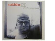 Matchbox 20 Poster Flat Twenty Matchbox20