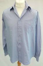 Burton Polyester Single Cuff Regular Formal Shirts for Men