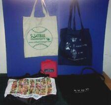 5 Reusable Bags - Shoulder Bags - Shopping Bags - Satchels - Avon - Americares