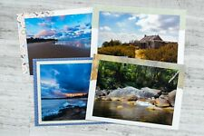 Handmade Cards|Birthday Card|Photo card|Australian Landscape|Cards eBay