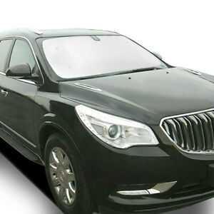 Fit For Buick  Enclave 2010-2017 Front Windshield Window Custom Sun Shade