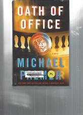 MICHAEL PALMER - OATH OF OFFICE - LP100