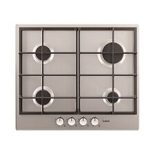 Stainless Steel AEG Hobs