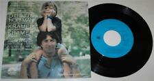 KRAMER VS KRAMER THEME - 1980 DUTCH COLUMBIA PRO 107, PROMOTIONAL COPY, PIC SL