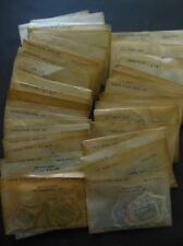 EDW1949SELL : CANADA 41 Old Time packs of 100 diff, before 1947 Cat $8000-$9000