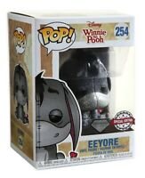 Disney Winnie The Pooh Glitter  Eeyore Diamond Collection  Funko Pop Vinyl