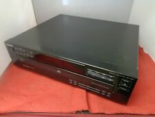 New listing Sony Cdp-C235 Compact 5 Disc Player