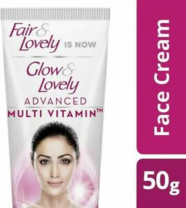 FAIR AND LOVELY Advanced Multi Vitamin Glow And Lovely Expert Fairness Cream 1x