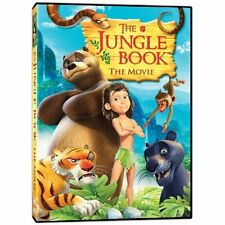 The Jungle Book On DVD With Emma Tate Brand New E97