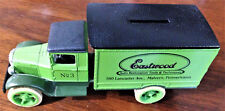 1931 DELIVERY TRUCK 1/25 ERTL BANK GREEN #1780