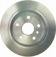 Disc Brake Rotor-Wagner Brake Rotor pronto Brake 52-125217