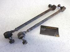 1994 Kawasaki Bayou 300 Klf300c 4x4 Genuine Steering Tie Rods Rod Pair +Ends Set