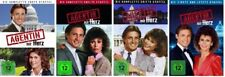 Scarecrow And Mrs. King -Complete Seasons 1-4 1+2+3+4 Kate Jackson NEW UK R2 DVD