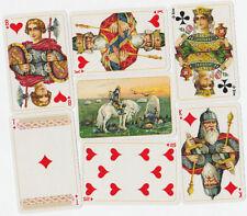 Russian Slavic Playing  36 Cards Карты Славянские