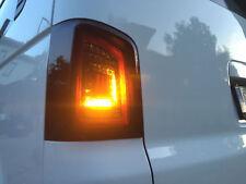 Rückleuchten Heckleuchten VW T5 Bus 03-15 mit LED LAUFBLINKER rote Lightbar Set