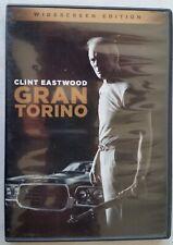 Gran Torino - DVD - Clint Eastwood Widescreen