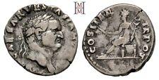 Hmm-imperatore di Roma tempo soleva 69-79 denari 69-70 - 161126003