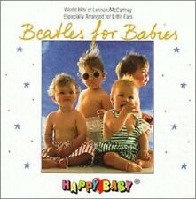 Beatles for Babies Cassette New Yellow Submarine,Lucy In The Sky,Yesterday