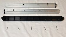 SOUNDCRAFT Spirit M12 RACK EARS and BRUSHED ALUMINUM COVERS for Mixer Sound