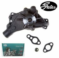 GATES Engine Water Pump for Cadillac Brougham 1991-1992