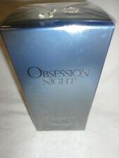 Obsession Night Calvin Klein 3.4 oz Sealed Box