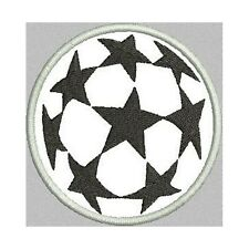 [Patch] CHAMPIONS LEAGUE dal 1995/96 al 1999/2000 - replica diam. cm 7,5 -342