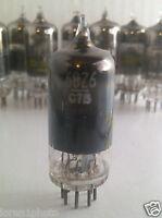 ((( 2 ))) Vintage Radio Vacuum Tube  6BZ6 - Tested Good!  FREE SHIPPING!!!
