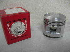 Honda NOS CB125, Standard Piston, # 13101-437-003   d9