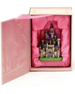 Disney Store Sleeping Beauty Castle Collection Ornament, 6 of 10 Ltd Edtn