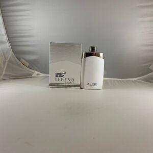 Mont Blanc Legend Spirit Cologne - 6.7 / 6.8 oz / 200 ml EDT Spray New In Box