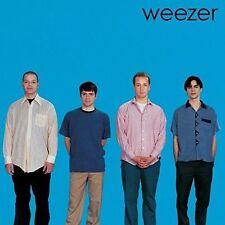 Weezer (Blue Album) [LP], Geffen Vinyl